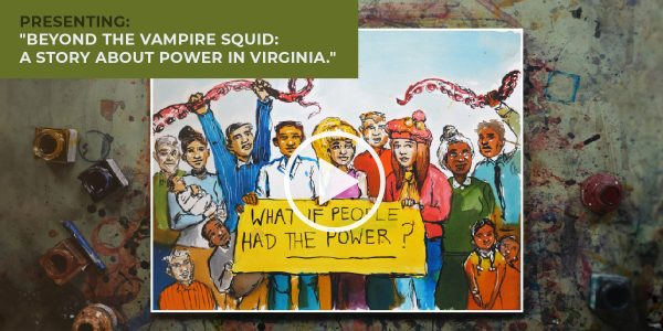 Wanda Sykes Featured in New Clean Virginia Video Calling for Energy Reform in Virginia